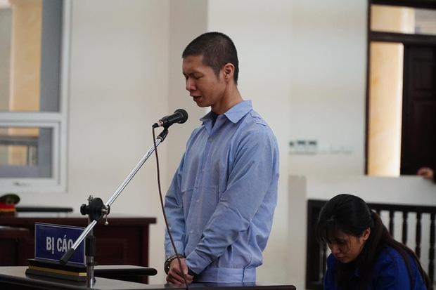 VKS đề nghị tử hình bố dượng, tù chung thân với mẹ ruột vụ bạo hành con gái 3 tuổi đến chết-7