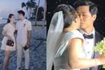 Bộ ảnh hôn lễ đẹp nức nở của Công Phượng - Viên Minh tại Phú Quốc: Nụ cười vỡ òa, cái nắm tay thật hơn bất cứ câu chuyện ngôn tình nào!-12
