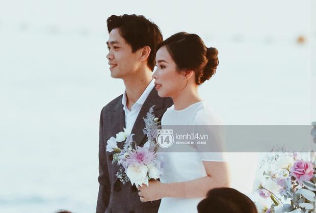 Bộ ảnh hôn lễ đẹp nức nở của Công Phượng - Viên Minh tại Phú Quốc: Nụ cười vỡ òa, cái nắm tay thật hơn bất cứ câu chuyện ngôn tình nào!-5
