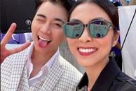 Netizen phát cuồng vì Karik và Hà Tăng lần đầu hội ngộ chung khung hình: Bữa tiệc visual là đây chứ đâu!