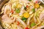 Thực đơn cơm tối chỉ cần 2 món siêu dễ lại không dầu mỡ đảm bảo ai ăn cũng khen ngon-9