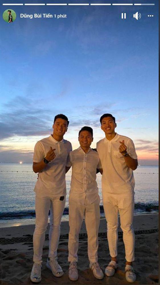 Quang Hải chia sẻ tại lễ cưới Công Phượng: Em là người không may mắn trong chuyện tình cảm-1