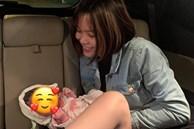 Cô gái Hà Nội kể chuyện tự tay đỡ đẻ cho chị hàng xóm trên ô tô hồi hộp như phim, vài tiếng sau mới hoàn hồn