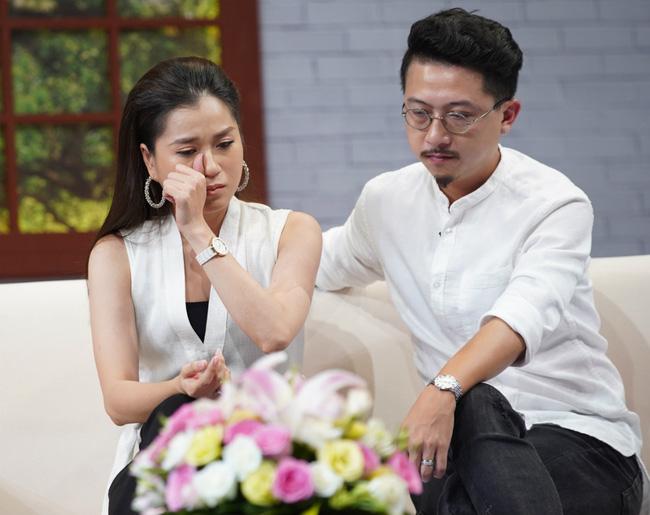 Lâm Vỹ Dạ - nhân vật đang bị anti-fan công kích dữ dội: Từng muốn kết thúc cuộc đời vì tự ti nhưng lại có cuộc hôn nhân được ngưỡng mộ-10