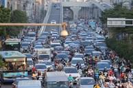 Giải tỏa ùn tắc Ngã Tư Sở: 3.000 tỷ đồng xây tiếp đường trên cao