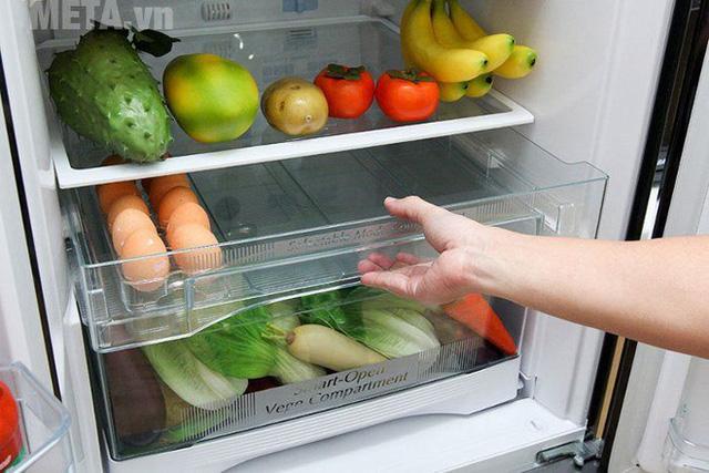 Tủ lạnh bị chảy nước? Bệnh có thể do những nguyên nhân này, bác sĩ tại gia cũng có thể điều trị được dễ dàng-2
