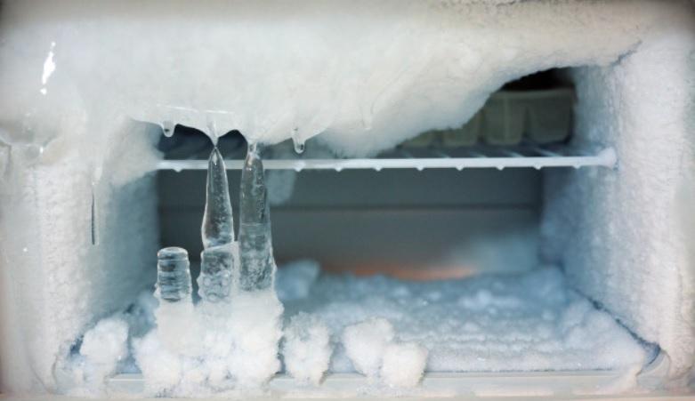 Tủ lạnh bị chảy nước? Bệnh có thể do những nguyên nhân này, bác sĩ tại gia cũng có thể điều trị được dễ dàng-4