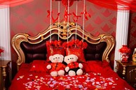 Phòng tân hôn nên trang trí như thế nào cho đúng phong thủy, giúp vợ chồng hòa hợp?