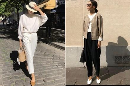 3 level mặc đẹp của phụ nữ ngoài 30, check ngay xem bạn đến level nào rồi
