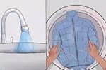 Giặt khô áo khoác lông vũ hay giặt tay thì tốt hơn? Mách bạn 5 mẹo để làm sạch mà không bị mất dáng, phai màu