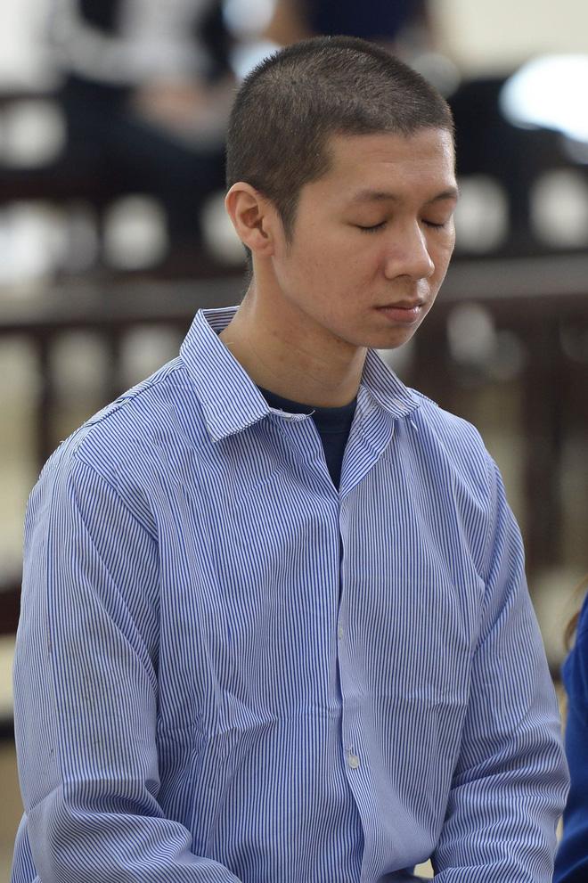 Tuyên án vụ bạo hành con gái 3 tuổi tử vong: Cha dượng lĩnh án tử hình-3
