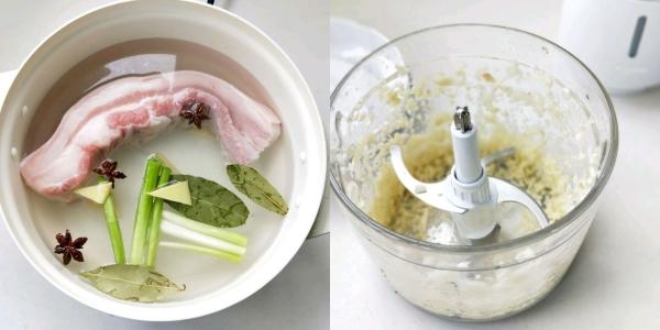 Thực đơn cơm tối chỉ cần 2 món siêu dễ lại không dầu mỡ đảm bảo ai ăn cũng khen ngon-1
