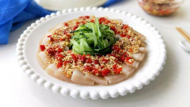 Thực đơn cơm tối chỉ cần 2 món siêu dễ lại không dầu mỡ đảm bảo ai ăn cũng khen ngon-4