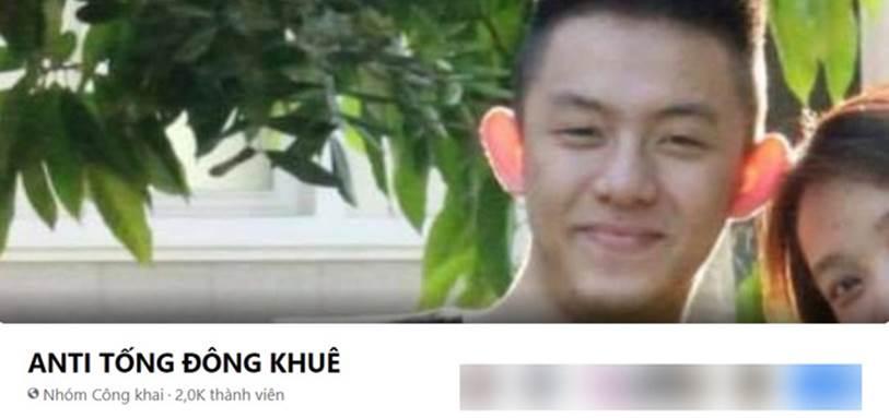 Sau Hương Giang, một cực phẩm giỏi - giàu - đẹp của Người ấy là ai? thân thiết với Matt Liu cũng đang bị lập group anti lên đến nghìn thành viên-2