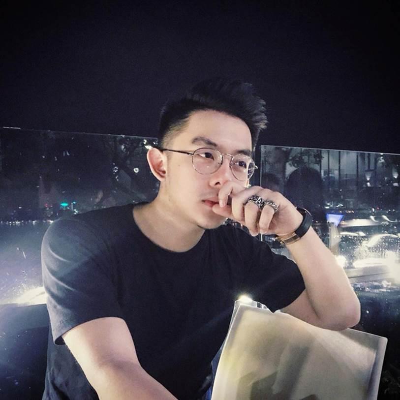 Sau Hương Giang, một cực phẩm giỏi - giàu - đẹp của Người ấy là ai? thân thiết với Matt Liu cũng đang bị lập group anti lên đến nghìn thành viên-4
