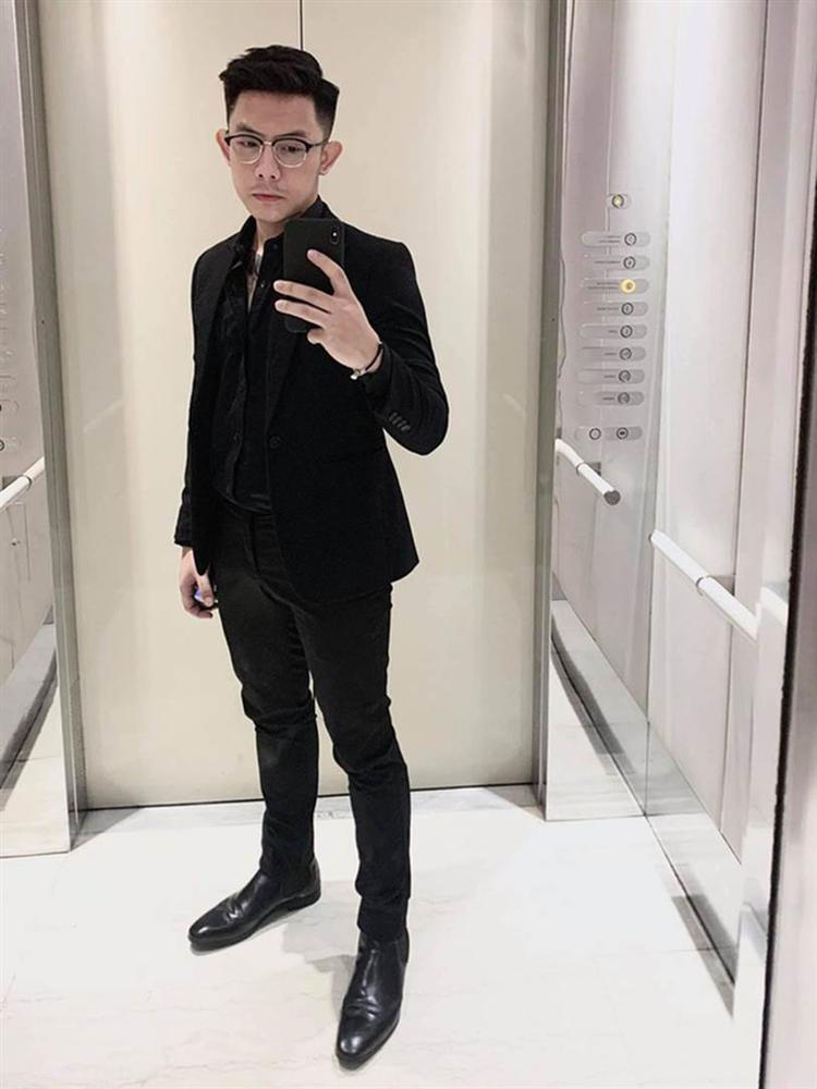 Sau Hương Giang, một cực phẩm giỏi - giàu - đẹp của Người ấy là ai? thân thiết với Matt Liu cũng đang bị lập group anti lên đến nghìn thành viên-5