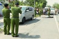 Vụ chồng đâm chết người để giải cứu vợ ở Vĩnh Long: Người mẹ thuê người bắt cóc con gái ra đầu thú