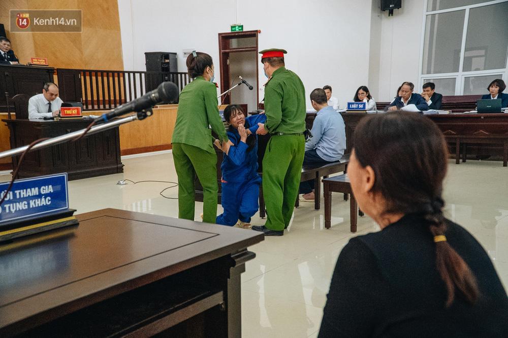 Nhìn lại vụ bé gái 3 tuổi bị bạo hành đến tử vong: Bi kịch gia đình vô cùng đau xót từ quá khứ, hiện tại đến tương lai-3