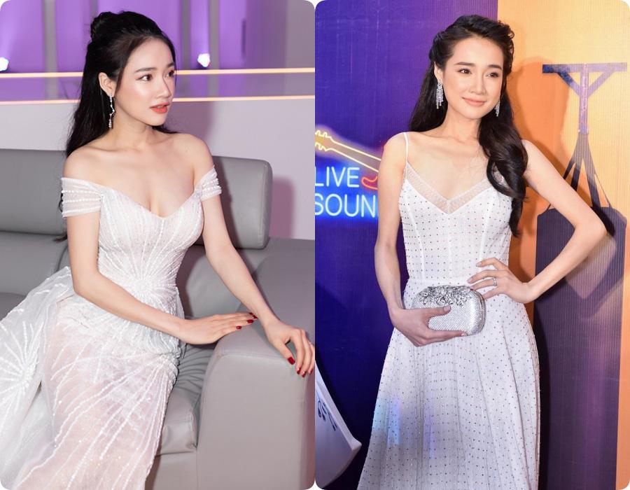 Giảm cân quá hóa hỏng việc, mỹ nhân châu Á mất luôn phong độ mặc đẹp và nhan sắc vì gầy gò quá mức-4
