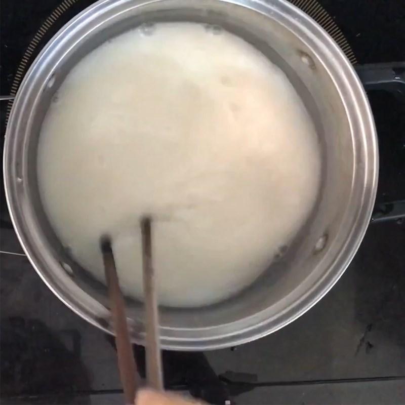 Mách chị em cách làm tào phớ từ yến mạch: Có ngay món tráng miệng thanh mát mà chẳng lo tăng cân-10