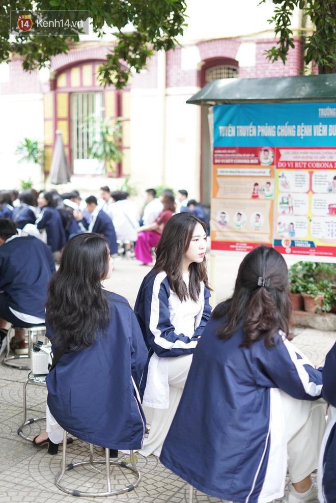 Ngày nhà giáo Việt Nam 20/11 tại các trường THPT: Học sinh bây giờ diễn văn nghệ đỉnh quá-7