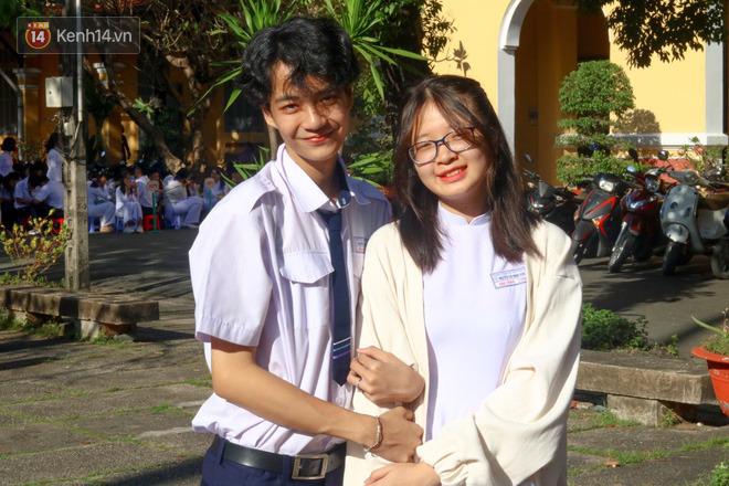 Ngày nhà giáo Việt Nam 20/11 tại các trường THPT: Học sinh bây giờ diễn văn nghệ đỉnh quá-9