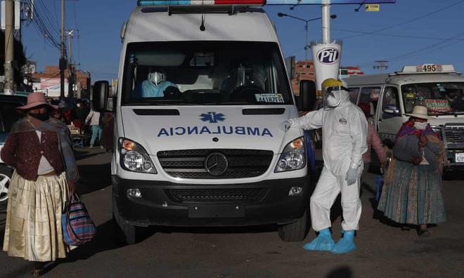 Phát hiện virus lây từ người sang người, gây chết chóc tại Bolivia: Dấy lên lo ngại bùng phát dịch bệnh mới!-2