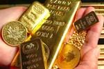 Giá vàng hôm nay 22/11: Kết thúc tuần giao dịch giảm giá-3
