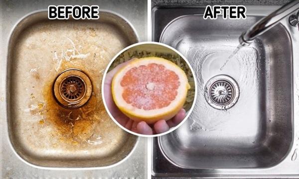 9 loại thực phẩm bạn có thể sử dụng để giữ cho ngôi nhà luôn sạch sẽ, thơm tho-6