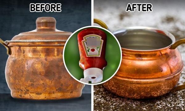 9 loại thực phẩm bạn có thể sử dụng để giữ cho ngôi nhà luôn sạch sẽ, thơm tho-7