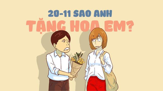 Ngày 20/11, em gái 3 đời bạn trai xin gửi lời tri ân sâu sắc đến bậc thầy... những người yêu cũ!-3