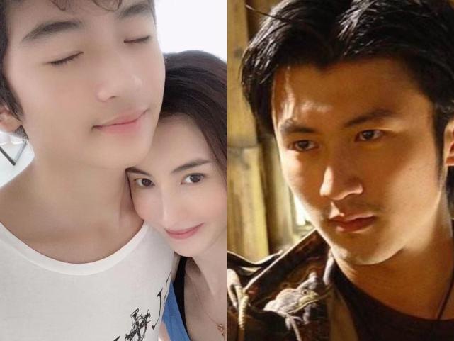 Nguyên nhân thật sự khiến năm đó Tạ Đình Phong đột ngột quyết định ly hôn cùng Trương Bá Chi, hóa ra là vì lý do khó chấp nhận này?-6