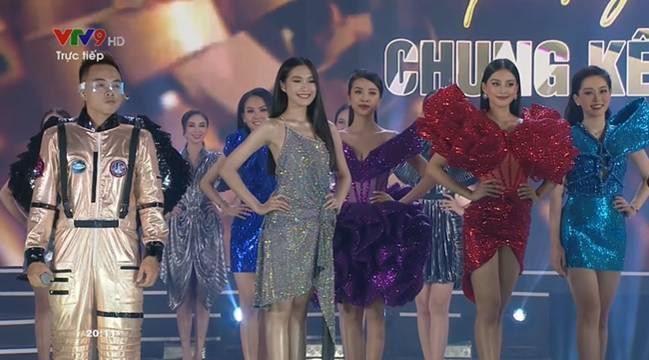 Đỗ Thị Hà đăng quang Hoa hậu Việt Nam 2020-42