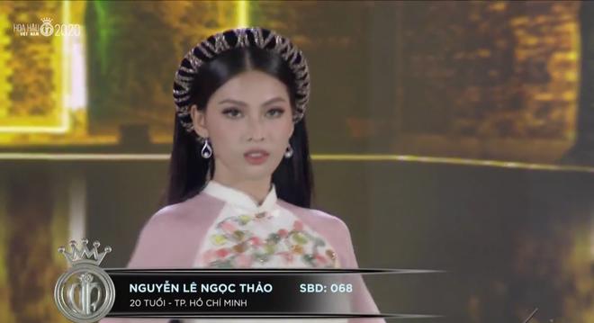 Đỗ Thị Hà đăng quang Hoa hậu Việt Nam 2020-33