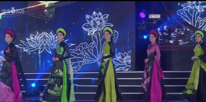 Đỗ Thị Hà đăng quang Hoa hậu Việt Nam 2020-28