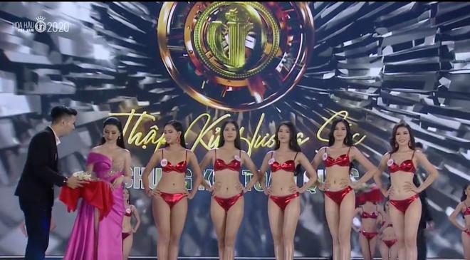 Đỗ Thị Hà đăng quang Hoa hậu Việt Nam 2020-18