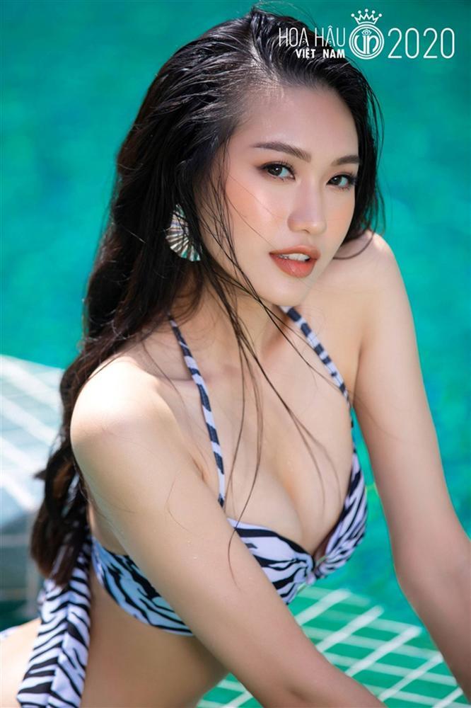 Bảo Trâm, Đỗ Thị Hà có khả năng đăng quang Hoa hậu Việt Nam 2020-1