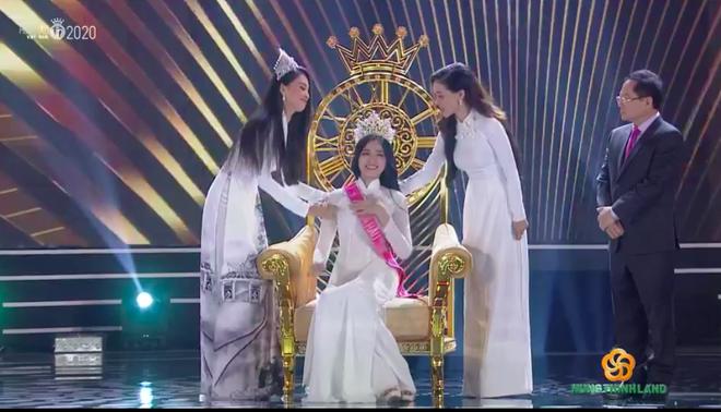 Đỗ Thị Hà đăng quang Hoa hậu Việt Nam 2020-1