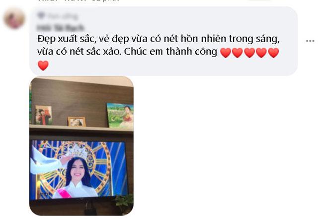 Dân mạng tranh cãi nhan sắc của tân Hoa hậu Đỗ Thị Hà-10