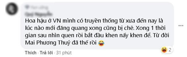 Dân mạng tranh cãi nhan sắc của tân Hoa hậu Đỗ Thị Hà-7