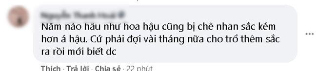 Dân mạng tranh cãi nhan sắc của tân Hoa hậu Đỗ Thị Hà-6