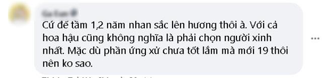 Dân mạng tranh cãi nhan sắc của tân Hoa hậu Đỗ Thị Hà-8