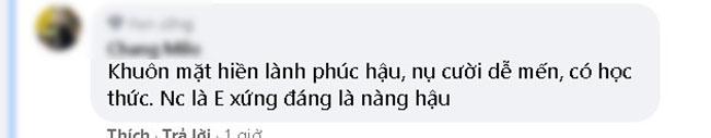 Dân mạng tranh cãi nhan sắc của tân Hoa hậu Đỗ Thị Hà-12