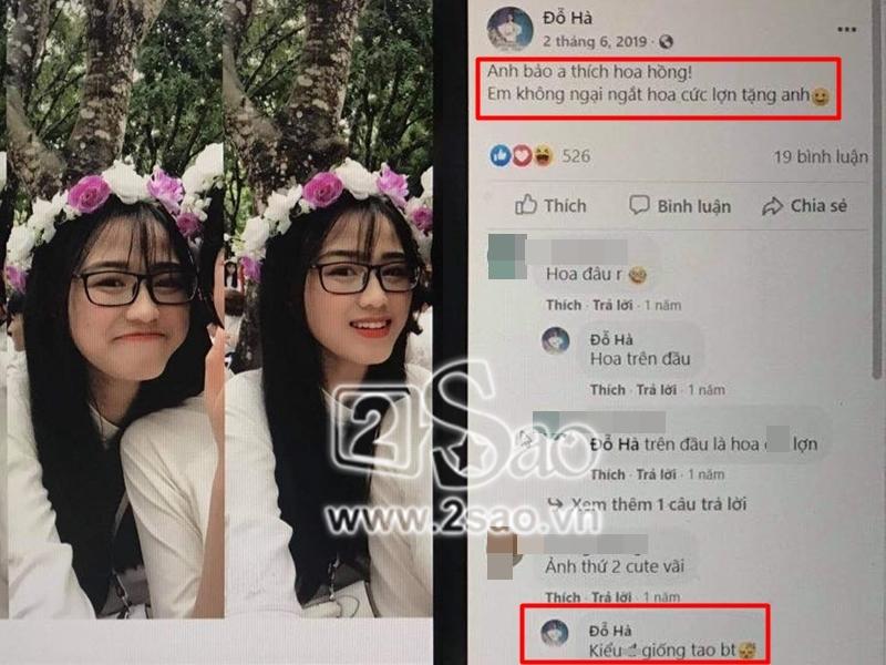 Tân Hoa hậu Việt Nam 2020 Đỗ Thị Hà bị đào mộ thói quen thích chửi bậy-3