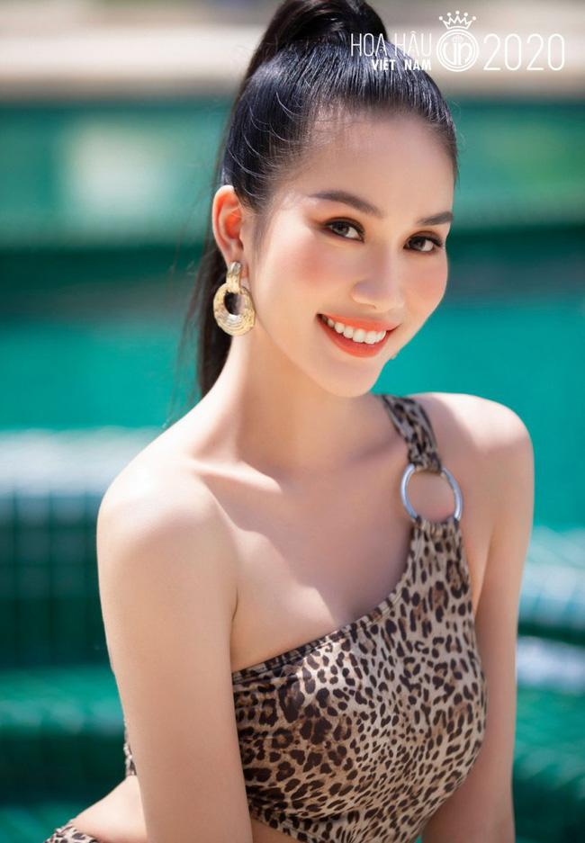 """Chân dung 2 Á hậu Việt Nam 2020: Người được coi là bản sao Tiểu Vy"""", người sở hữu học lực cực khủng với bảng thành tích đáng nể-4"""