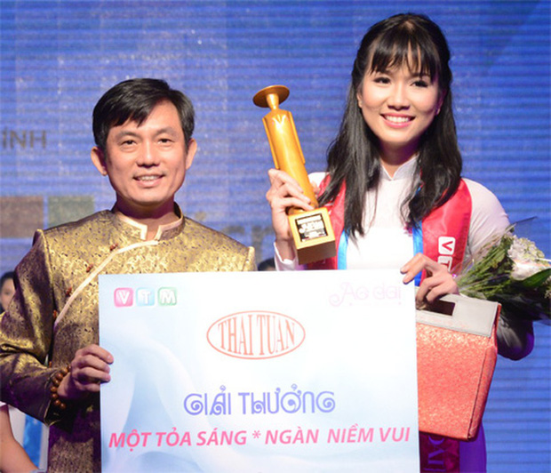 """Chân dung 2 Á hậu Việt Nam 2020: Người được coi là bản sao Tiểu Vy"""", người sở hữu học lực cực khủng với bảng thành tích đáng nể-6"""