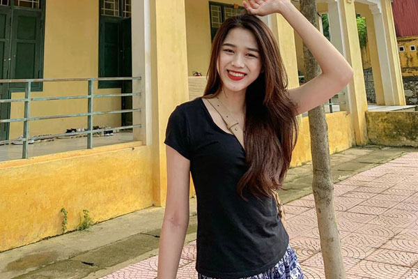 Người thân tiết lộ gia thế và tính cách ngoài đời thực của Tân Hoa hậu Việt Nam