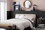 5 cách phối màu phòng ngủ cho không gian độc lạ nhưng vẫn thật ấm áp và dễ chịu