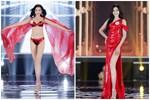 Hành trình nhan sắc thay đổi chóng mặt của Hoa hậu Đỗ Thị Hà từ cấp 1 cho đến lúc lên Đại học-13