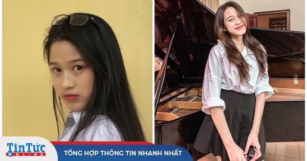 Hành trình nhan sắc thay đổi chóng mặt của Tân Hoa hậu Việt Nam Đỗ Thị Hà